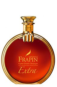 Frapin Grande Champagne, Extra Cognac, 40%