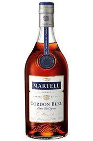 Martell Cordon Bleu, Extra Old Cognac (40%)