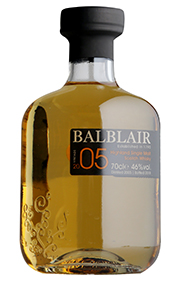 2005 Balblair, Highlands, Single Malt Whisky, 46%