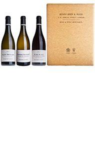 Luxury Burgundy Selection, 6-bottle Gift Pack