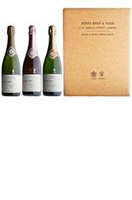 Champagne Selection, 6-bottle Gift Pack