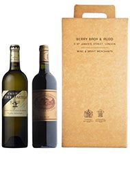 Bordeaux Selection Duo, 2-bottle Gift Pack