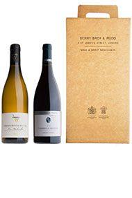 Burgundy Duo, 2-bottle Gift Pack