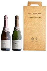 A Champagne Duo, 2-bottle Gift Pack