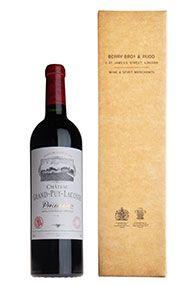 Top-Class Pauillac, 1-bottle Gift Box
