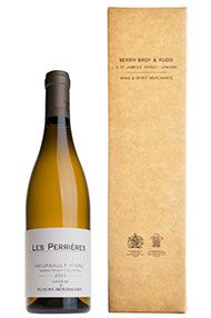 Meursault 1er Cru 1-bottle Gift Box