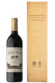 Rioja Gran Reserva 1-bottle Gift Box