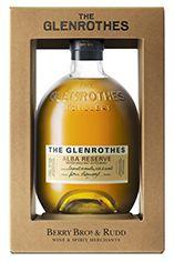 The Glenrothes Alba Reserve, Speyside, Single Malt Whisky, 40%
