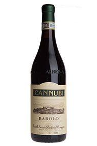 2012 Barolo, Cannubi, Serio & Battista Borgogno, Piedmont