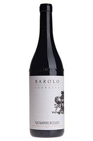 2012 Barolo, Cerretta, Giovanni Rosso, Piedmont