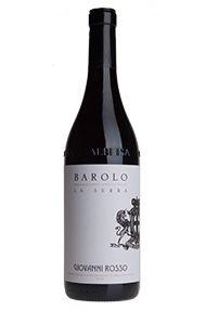 2012 Barolo, Serra, Giovanni Rosso, Piedmont