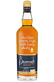 Benromach 15 Year-old, Speyside, Single Malt Scotch Whisky, 43.0%