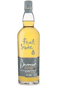 2006 Benromach Peat Smoke, Speyside, Single Malt Scotch Whisky, 46.0%