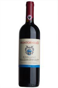 2013 Chianti Classico Riserva, Montornello, Tenuta di Bibbiano