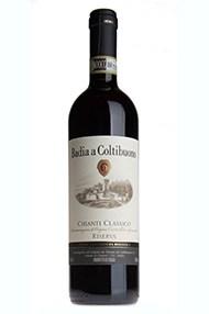 2006 Chianti Classico Riserva, Gaiole, Badia a Coltibuono, Tuscany