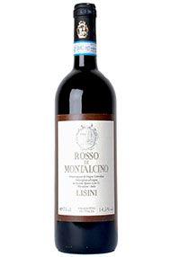 2014 Rosso di Montalcino, Lisini, Tuscany