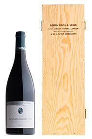 1er Cru Red Burgundy, Magnum Gift Box