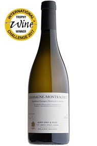 2014 Berry Bros. & Rudd Chassagne- Montrachet by Domaine J-C Bachelet