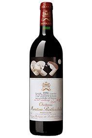 1986 Ch. Mouton-Rothschild, Pauillac