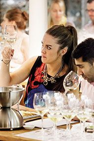One-day Introductory Wine School, Saturday 12th November 2016