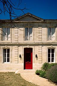 Introduction to Bordeaux, Monday 10th October 2016