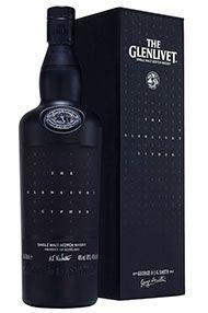 The Glenlivet Cipher, Single Malt Scotch Whisky, 48.0%