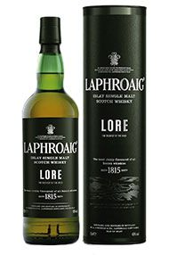 Laphroaig Lore, Islay, Single Malt Scotch Whisky, 48%