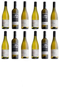 House Collection: White, 12-Bottle Case