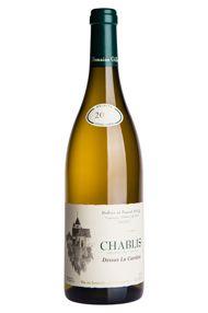 2014 Chablis, Dessus La Carrière, Didier et Pascal Picq
