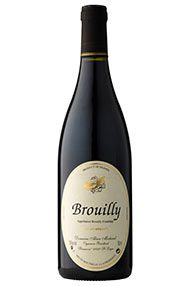 2015 Brouilly, Alain Michaud
