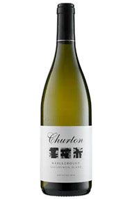 2015 Churton Sauvignon Blanc, Marlborough, New Zealand