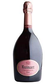 Champagne Ruinart, Rosé, Brut