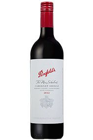 2012 Penfolds the Max Schubert Cabernet Shiraz, Barossa Valley-Coonawarra