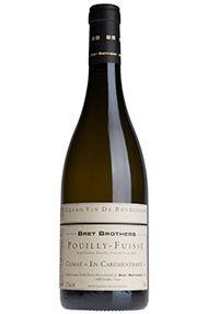 2015 Pouilly-Fuissé, En Carementrant, Bret Bros