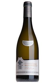 2015 Chassagne-Montrachet, La Boudriotte 1er Cru, Jean-Claude Bachelet
