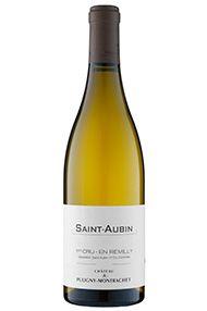 2015 St Aubin, En Remilly, 1er Cru, Ch. de Puligny-Montrachet