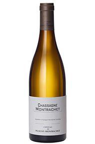 2015 Chassagne-Montrachet, Ch. de Puligny-Montrachet