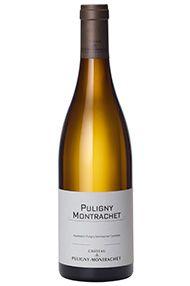 2015 Puligny-Montrachet, Ch. de Puligny-Montrachet