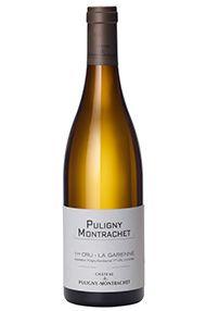 2015 Puligny-Montrachet, La Garenne, 1er Cru, Ch. de Puligny-Montrachet