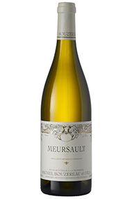 2015 Meursault, Les Grands Charrons, Domaine Michel Bouzereau