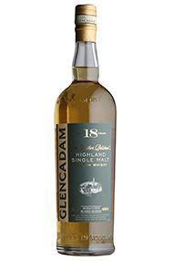 Glencadam, 18-year-old, Highland, Single Malt Scotch Whisky (46%)