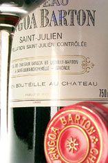 1999 Ch. Langoa-Barton, St Julien