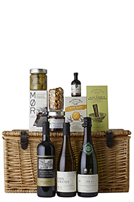 Drinks Party Hamper, Christmas 2016