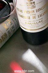 1993 Ch. Pichon-Longueville, Comtesse de Lalande, Pauillac