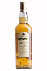 1980 Glenesk, Highland, Single Malt Scotch Whisky (46%)
