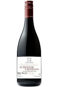 2012 Domaine Thomson Surveyor Thomson Pinot Noir, Central Otago