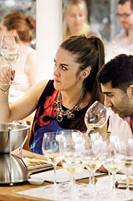 Introduction to Wine Course, Tuesdays, 21st February-28th March