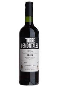 2012 Berry Bros. & Rudd Rioja by Bodegas Amézola de la Mora