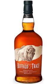 Buffalo Trace, Kentucky Straight Bourbon Whiskey 40.0%