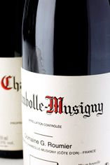 2008 Chambolle-Musigny, Domaine Georges Roumier